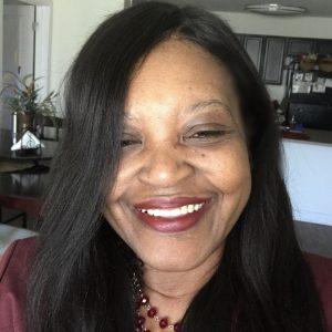 Eunice Gill-Grant